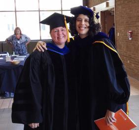 Drs. Zittel and Hunt