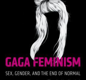 Gaga Feminism book